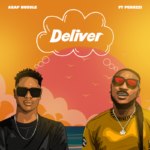 """New Music & Video: Asap Hussle Goes Live With """"Deliver"""" f. Peruzzi"""