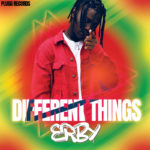 """Erby – """"Different Things"""""""