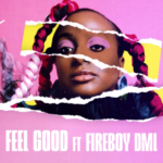 "Cuppy – ""Feel Good"" ft. Fireboy DML"