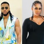 Flavour Reportedly Ties The Knot With First Babymama, Sandra Okagbue