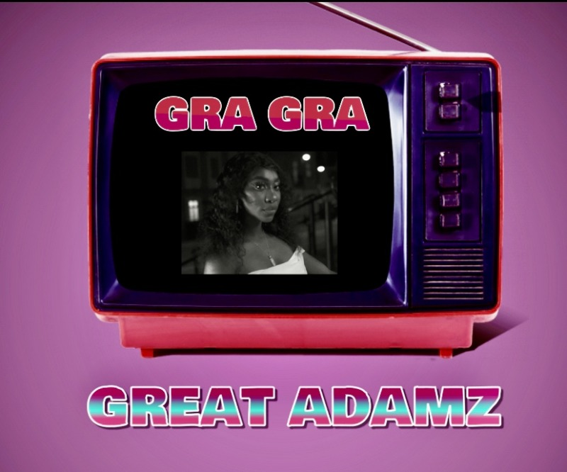 Great Adamz Gra Gra