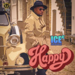 "[Audio + Video] Ice K Artquake – ""Happy"""