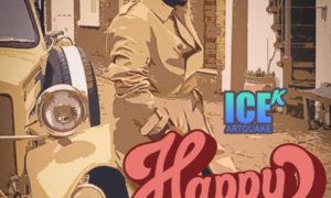 Ice K Artquake Happy