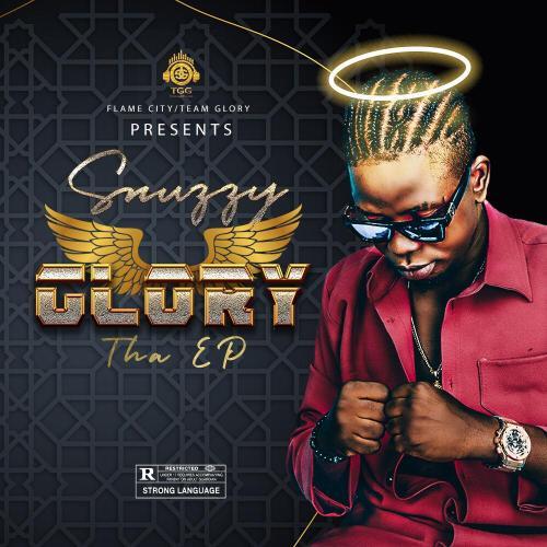 Snuzzy Glory Tha EP