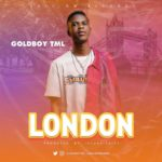 "Goldboy TML – ""London"""