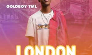 Goldboy TML London