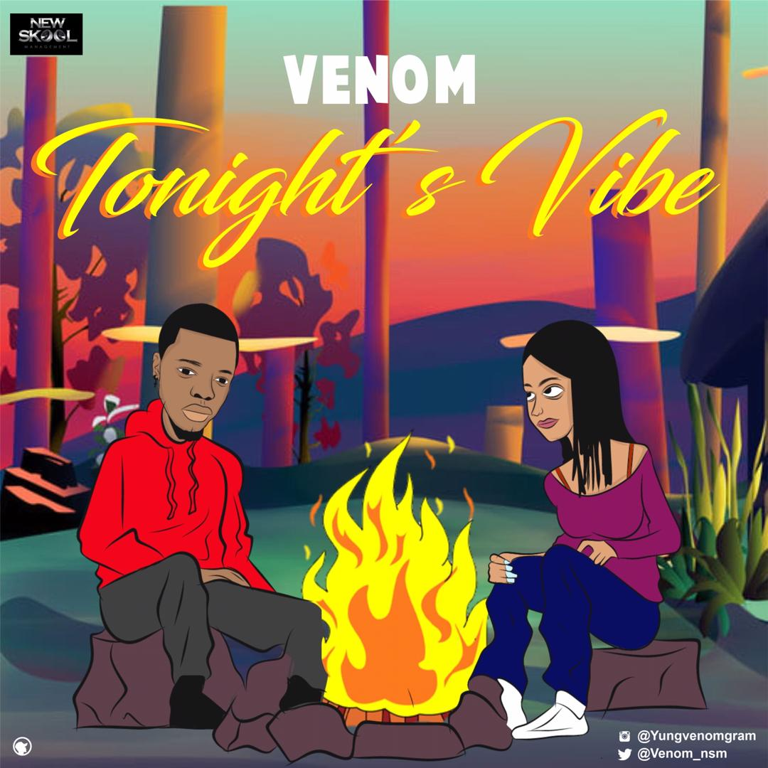 Venom Tonight's Vibe