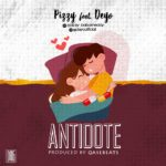 "Pizzy – ""Antidote"" ft. Deyo"
