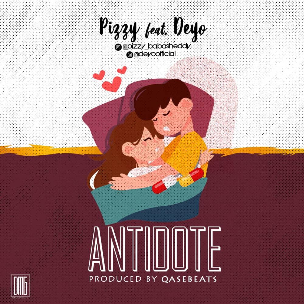 Pizzy Antidote Deyo