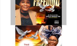 Stella Obi Freedom