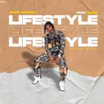 "Asha GangaLi – ""Lifestyle"" ft. Hero"