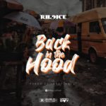 "Ril9ice – ""Back In The Hood"" (Prod. By LarryLanes)"