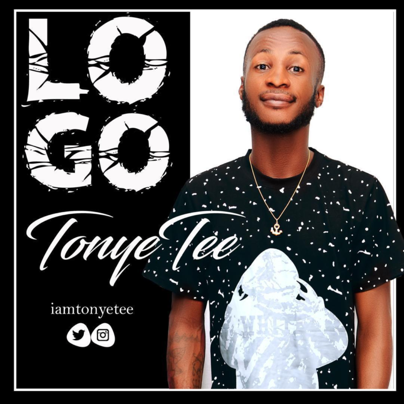 Tonye Tee Logo