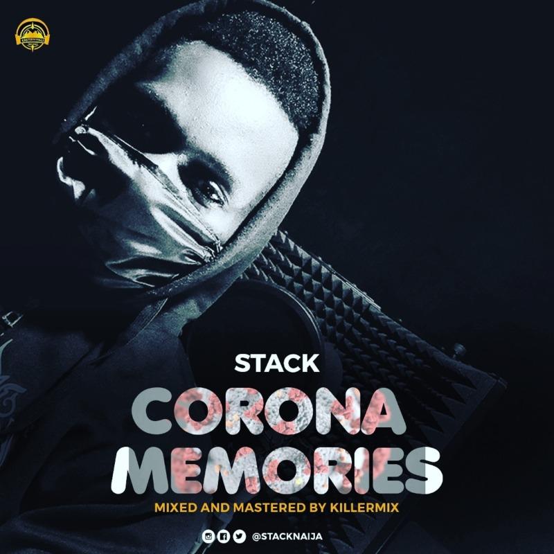 Stack Corona Memories