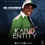 "AB Cowboy – ""Karid Entity"""