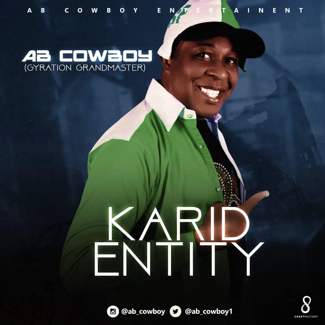 AB Cowboy Karid Entity