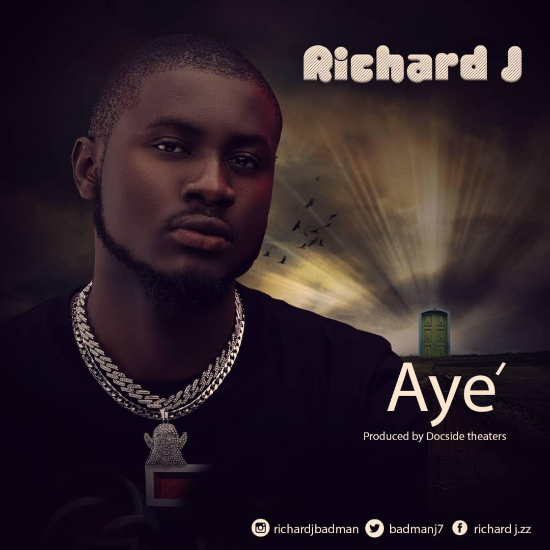 Richard J Aye