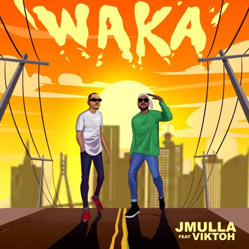 JMulla Waka Viktoh