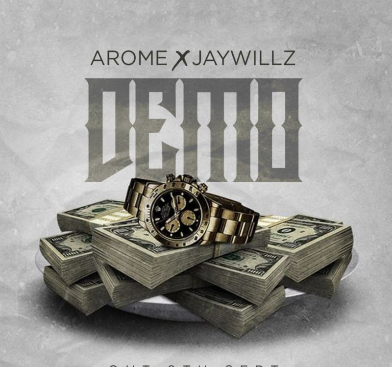 Arome Demo Jaywillz