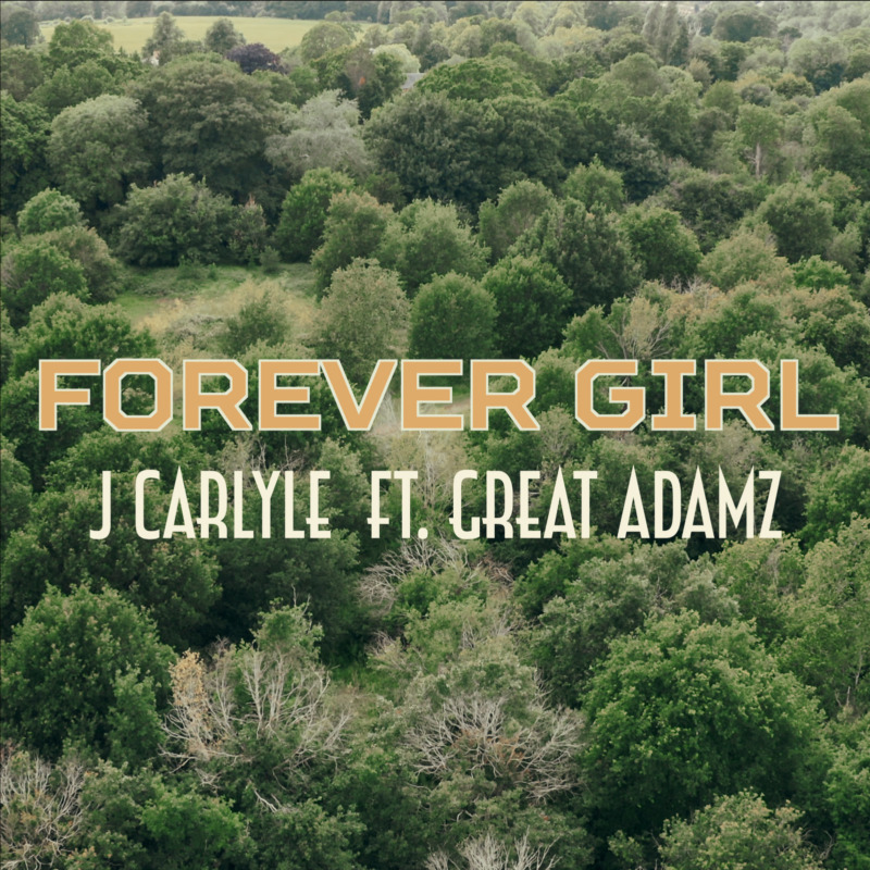 J. Carlyle Forever Girl Great Adamz