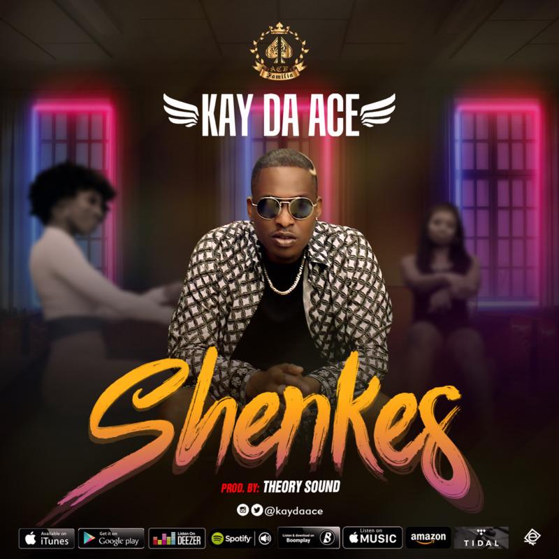 Kay Da Ace Shenkes