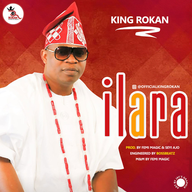 King Rokan Ilara