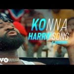 "[Lyrics] Harrysong – ""Konna"" ft. Rudeboy"