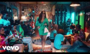 Tiwa Savage Koroba Video