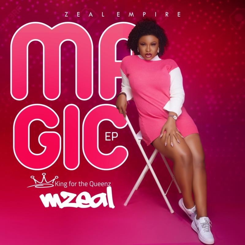 MZeal Magic EP