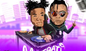 DJ Yomc Maserati Mix Olakira