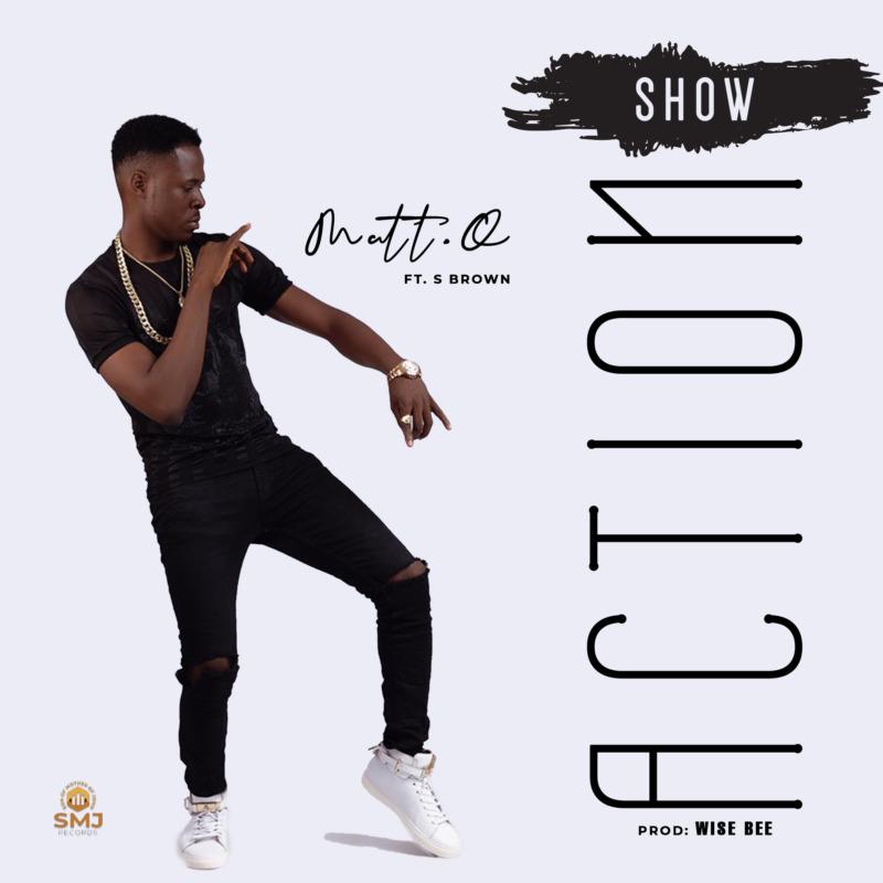 Matt O Show Action S Brown