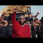 "Burna Boy – ""Monsters You Made Video"""
