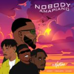 """DJ Neptune – """"Nobody Amapiano"""" ft. Mr Eazi, Joeboy, Focalistic"""