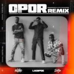 "Rexxie – ""O Por Remix"" ft. Zlatan x LadiPoe"