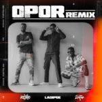 """Rexxie – """"O Por Remix"""" ft. Zlatan x LadiPoe"""