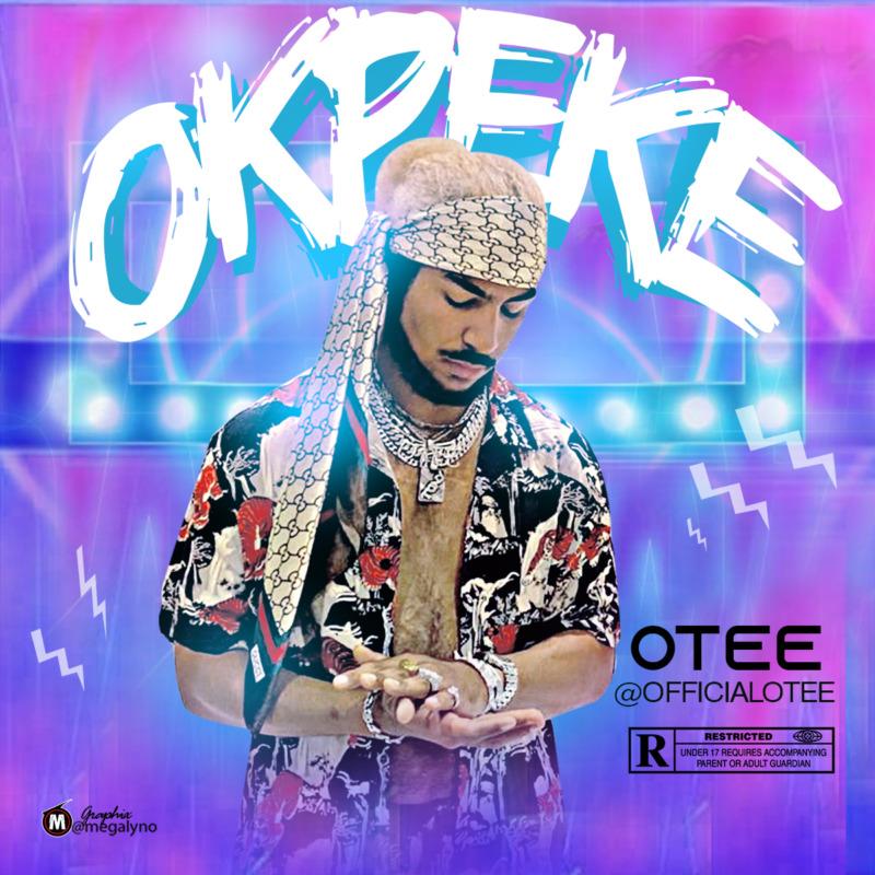 Otee Okpeke
