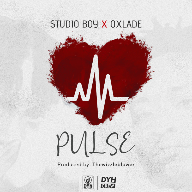 Studio Boy Pulse Oxlade