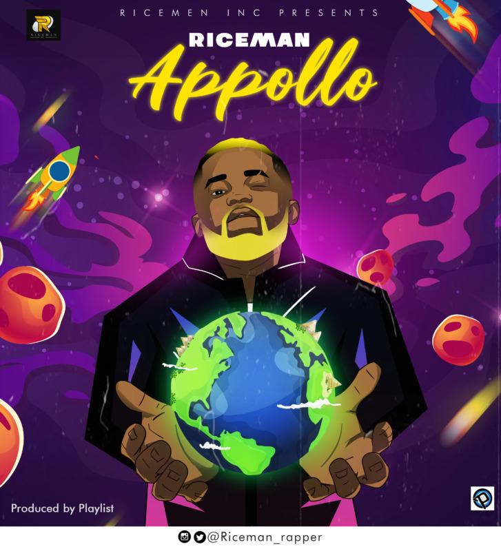 Riceman Apollo