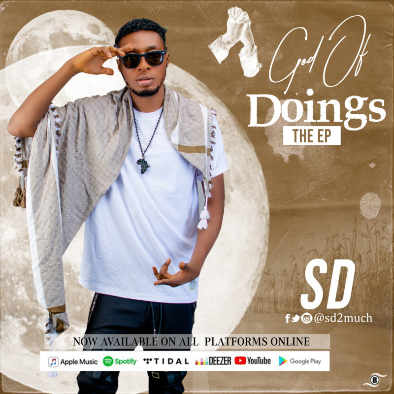 SD God Of Doings