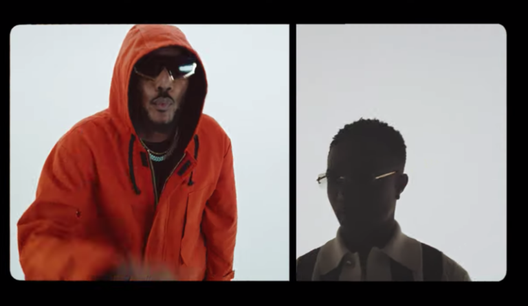 "Video: 2Baba – ""Opo Video"" ft. Wizkid"