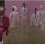 """Beyonce ft. Wizkid – """"Brown Skin Girl Video"""""""