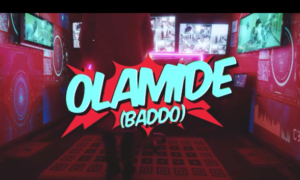 Olamide Wonma Video