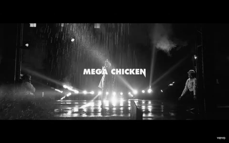 Bere Mega Chicken