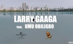 Larry Gaaga Umu Obiligbo Owo Ni Koko Lyrics