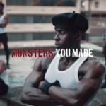 "Burna Boy – ""Monsters You Made"" ft. Chris Martin"