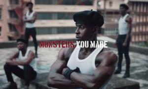 Burna Boy Monsters You Made