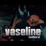 "[Video] CDQ – ""Vaseline"""
