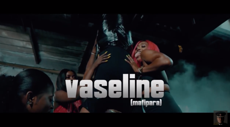 CDQ Vaseline Video