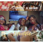 "[Video] Asha Gangali – ""Lifestyle"" ft. Hero"