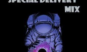 Dj Wizkel Special Delivery